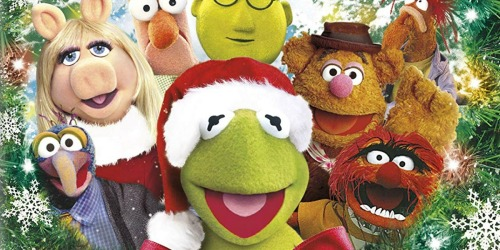 It's a Very Merry Muppet Christmas Blu-Ray + Digital Only $5.99 Shipped (Regularly $10)