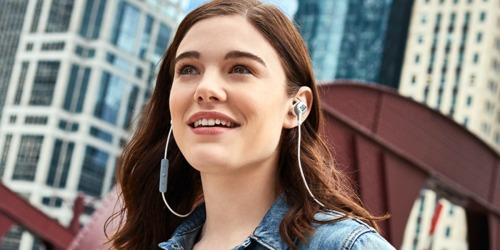 JBL In-Ear Headphones Only $14.95 Shipped (Regularly $40)