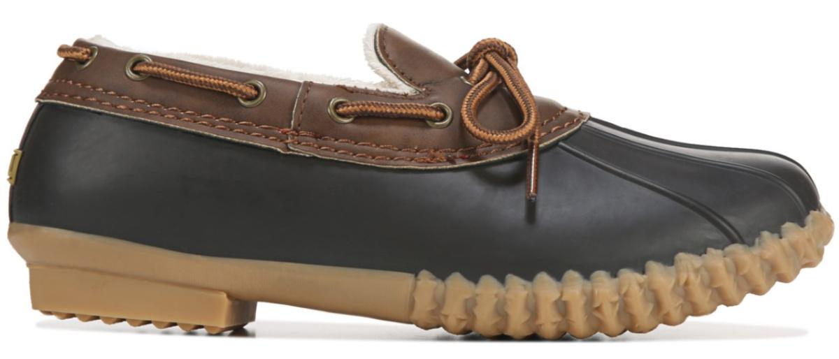 JBU Women's Gwen Duck Shoe