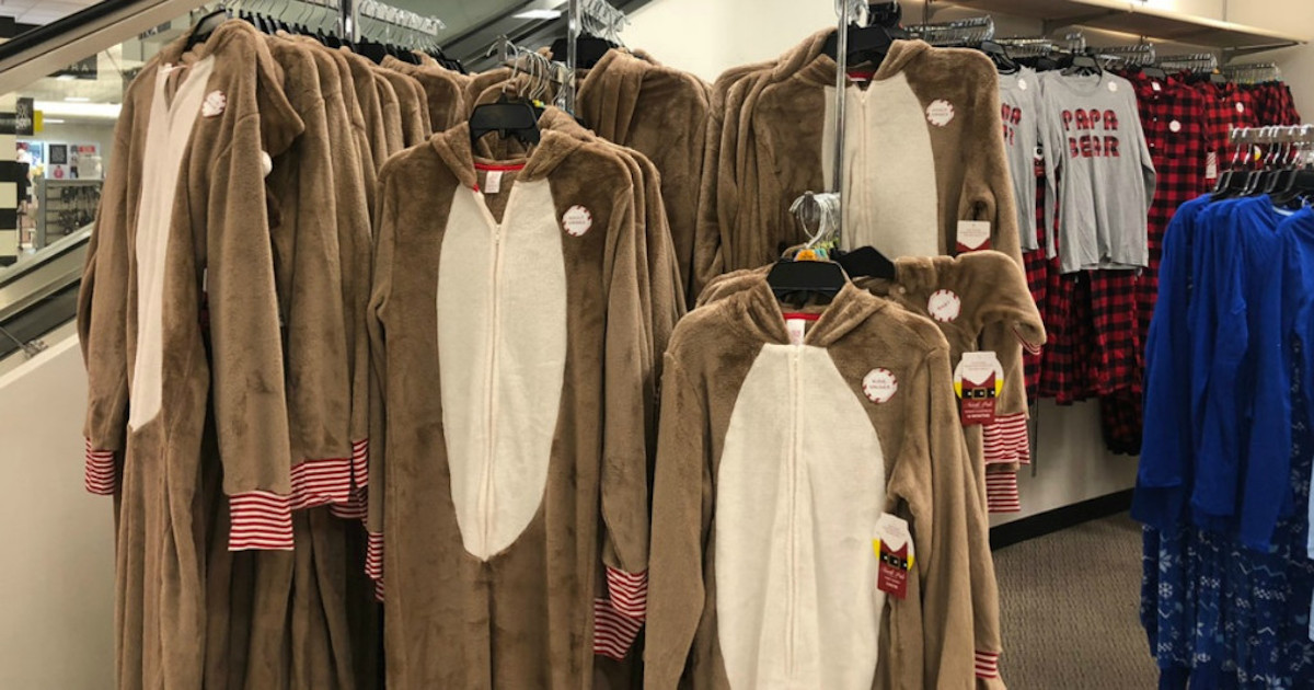 JCPenney-Reindeer-Pajamas