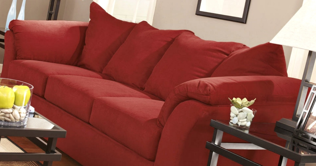 JCPenney-furniture-sale-red-sofa