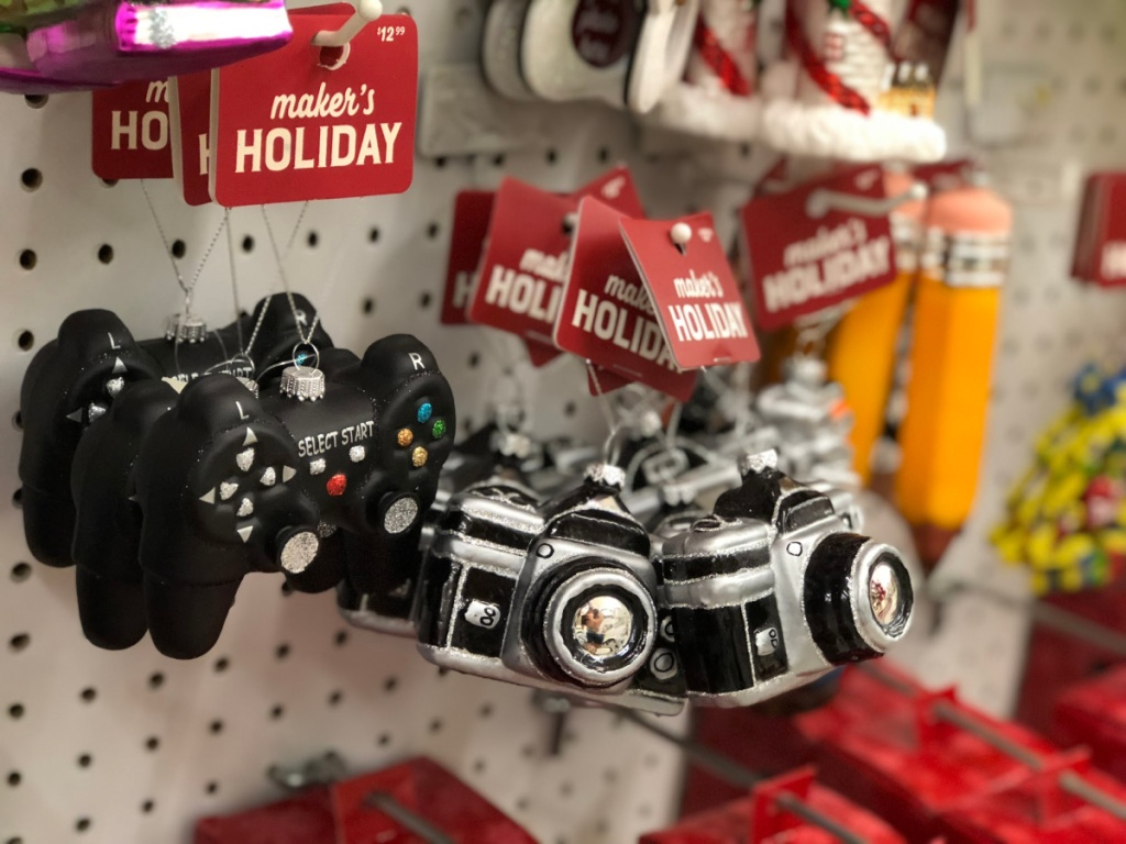 Joann Ornaments