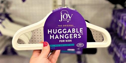 50% Off Joy Mangano Hangers at Target | In-Store & Online
