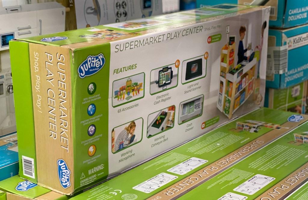 Jupiter Workshops Supermarket Play Center