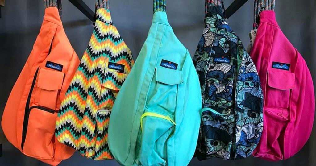 Kavu Sling Bag