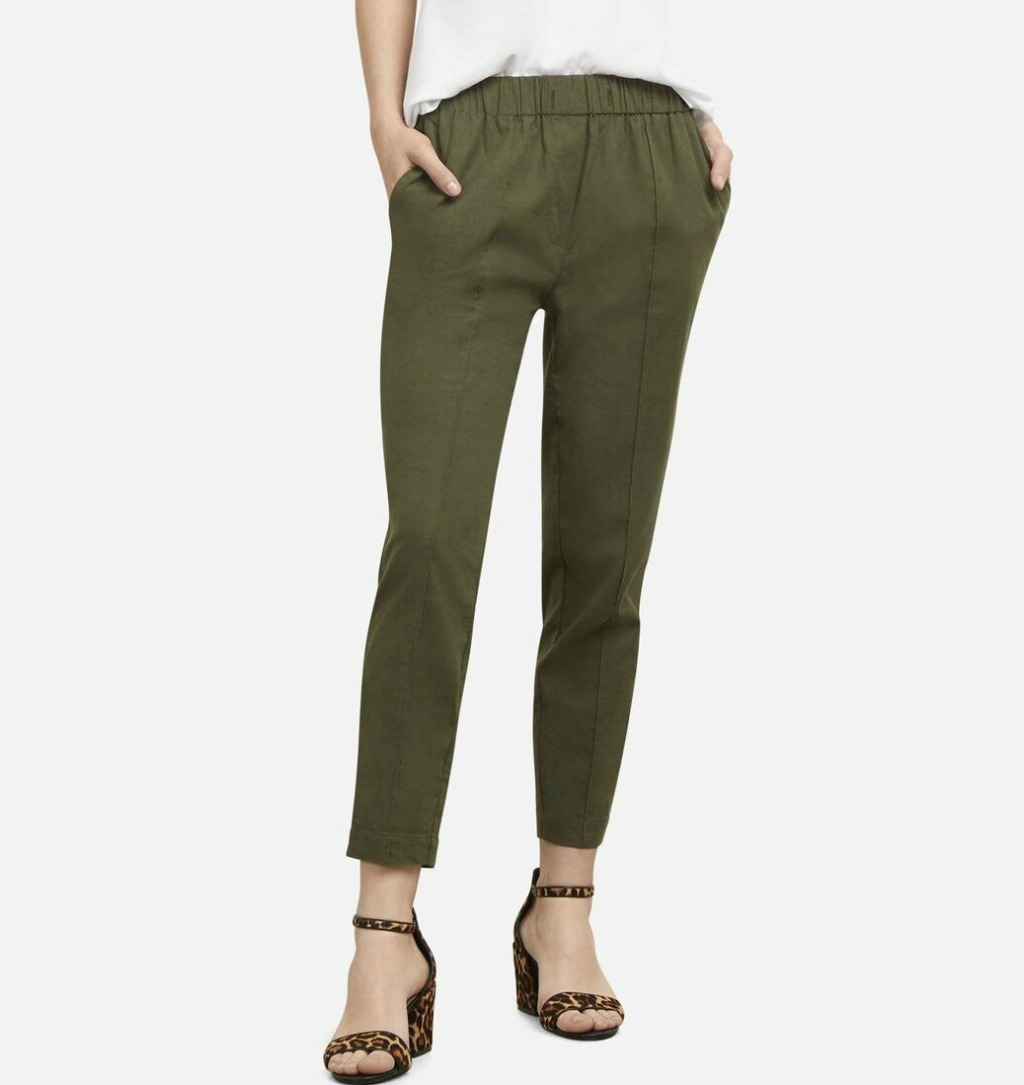 Kenneth Cole Cropped Pants