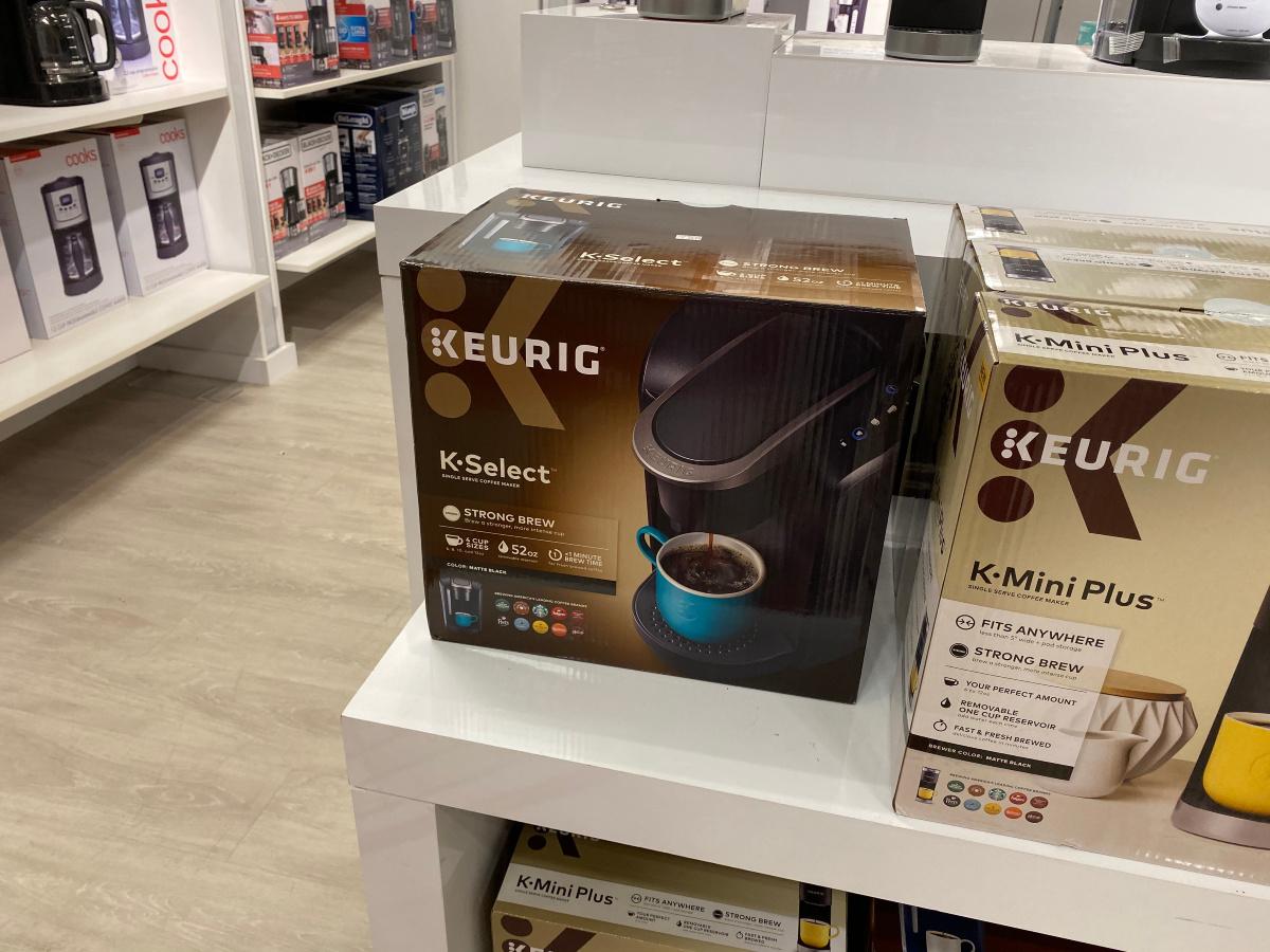 Keurig K-Select