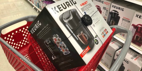 The Best 2019 Black Friday Deals on Keurig Coffee Makers (All Live Now!)