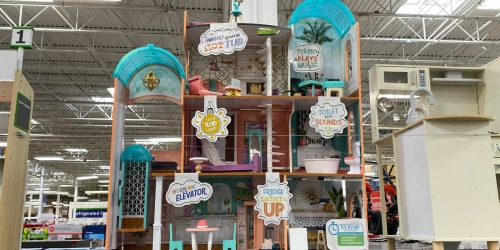 KidKraft Camila Mansion Dollhouse Possibly Only $69.81 at Sam's Club (Regularly $150)