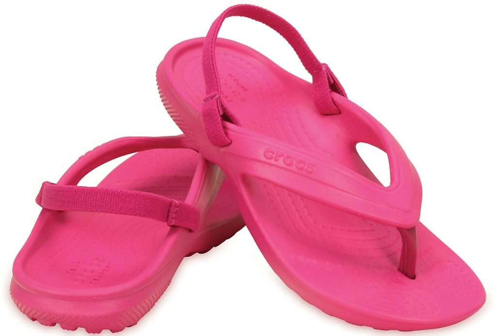 Kids-Crocs-Classic-Flip