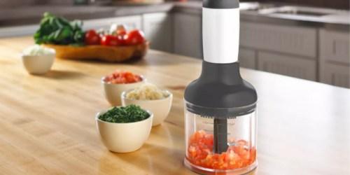 KitchenAid 3-Speed Immersion Blender Kit Only $29.98 Shipped at Target (Regularly $60)