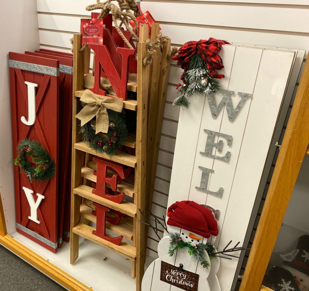 Kohl's Christmas Decorations
