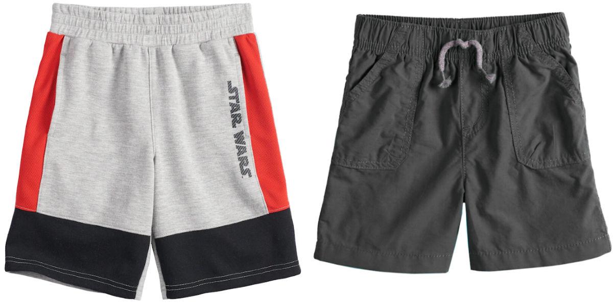 Kohl's Clearance Boys Shorts