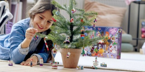 LEGO Friends Advent Calendar Only $14.97 Shipped at Costco