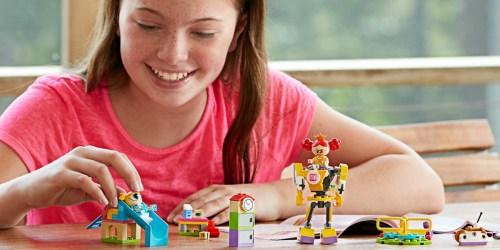 40% Off LEGO Powerpuff Girls & Unikitty Sets at Macy's