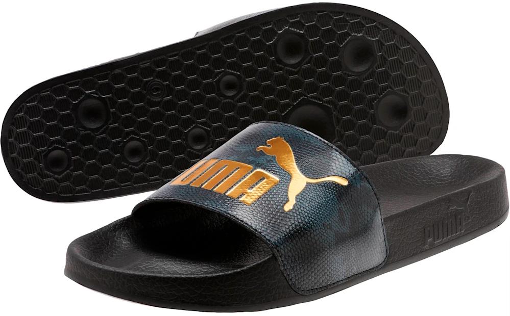 Leadcat Snake Lux Women's Slides