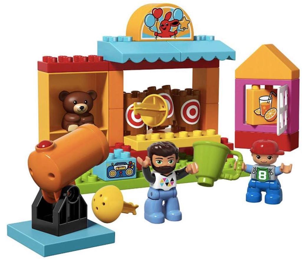 Lego-Duplo Set