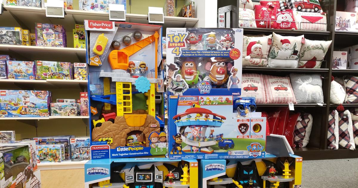 Little People Construction set