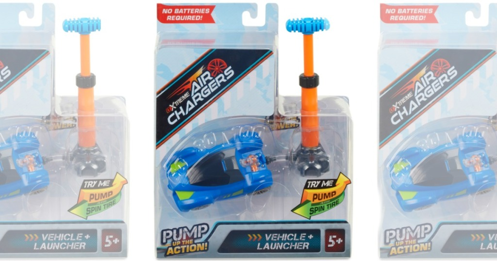 Little Tikes Air Chargers