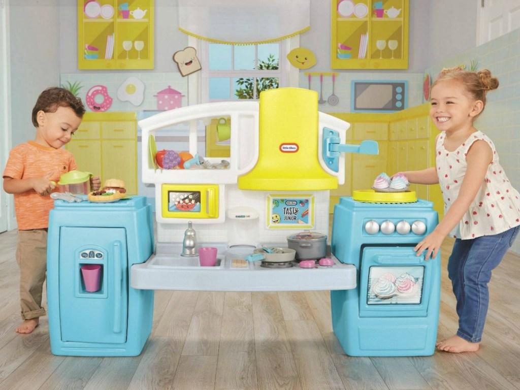 Little Tikes Bake n' Share Kitchen