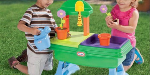 Little Tikes Garden Table Only $18.99 at Walmart (Regularly $40)