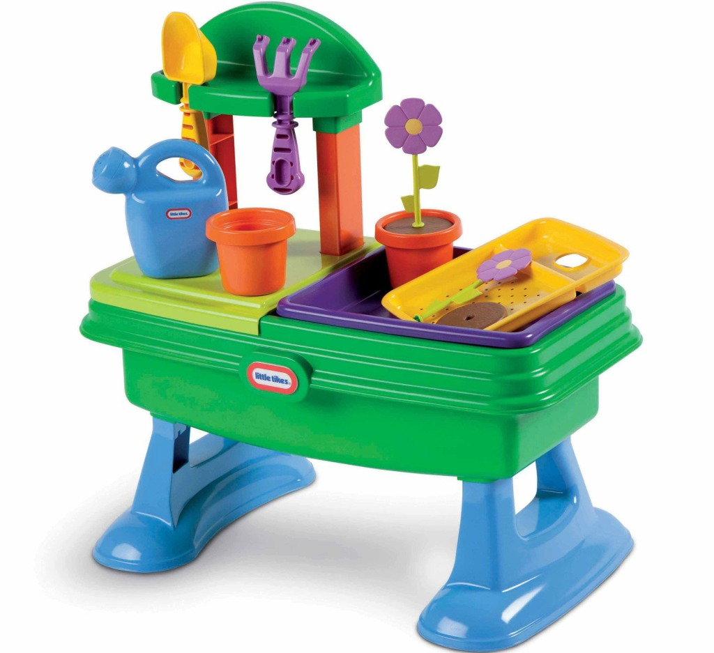 Little Tikes Garden Table for toddlers