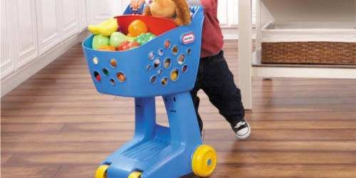 Little Tikes Lil' Shopper Toy as Low as $10.98 (Regularly $17+)