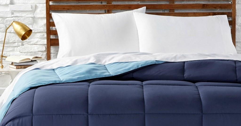 Martha Stewart Down Comforter