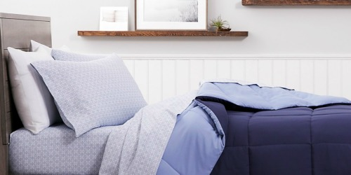 Martha Stewart Sheet Sets as Low as $9.99 at Macy's (Regularly $25+)