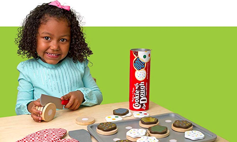 Melissa & Doug Cookies SEt