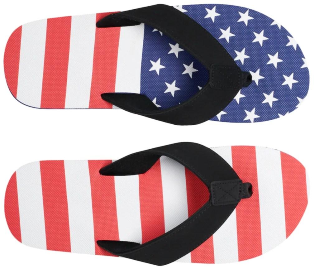 Men's American Flops
