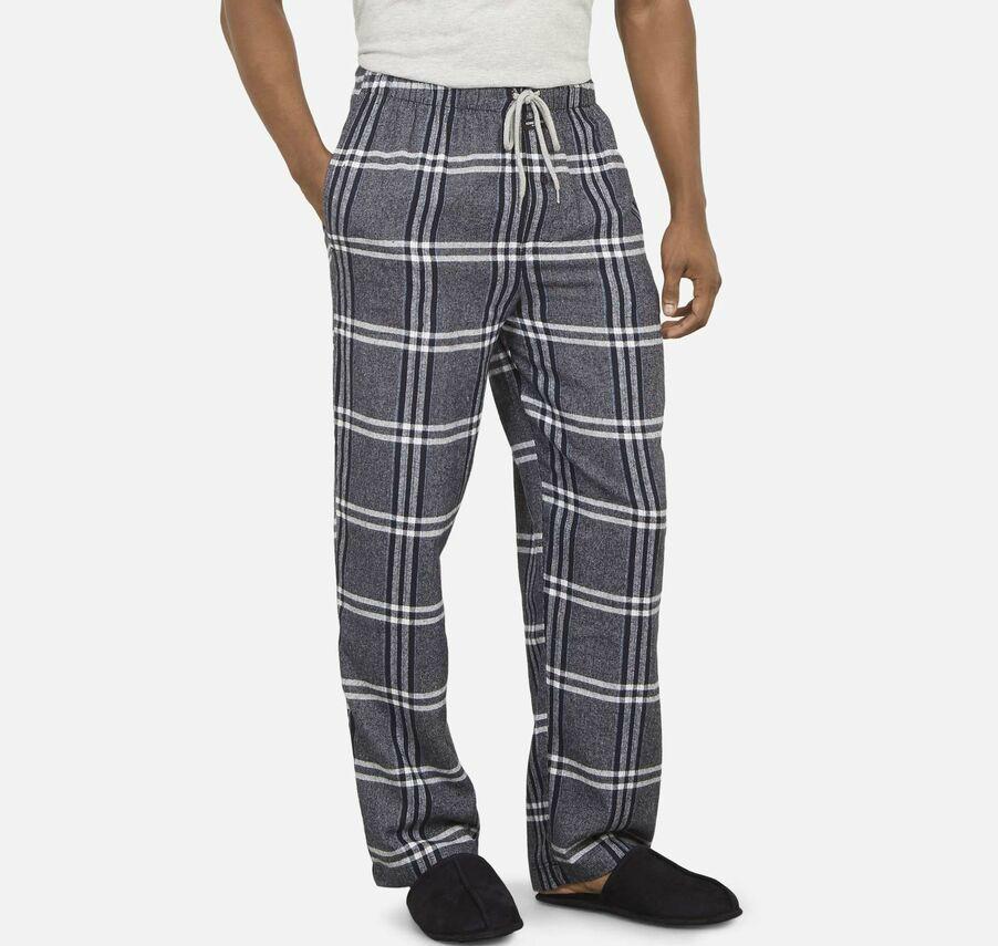 Men's Plaid Pants Kenneth Cole