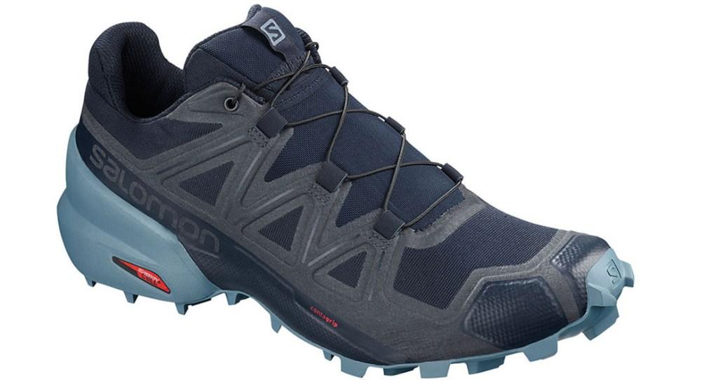 Men's Salomon Speedcross 5 Trail Running Shoe