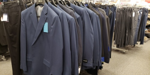Up to 90% Off Lauren Ralph Lauren Men's Suit Jackets at Macy's