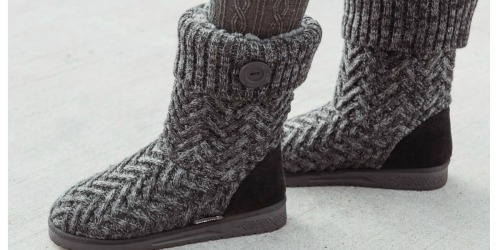 Up to 65% Off Women's Muk Luk Boots at Zulily