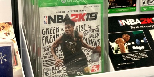 Buy 2, Get 1 Free Video Games on Target.com