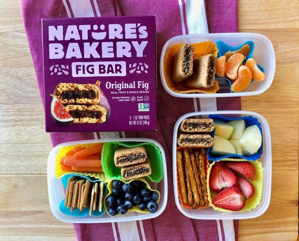 Natures Bakery Fig Bar Original Fig