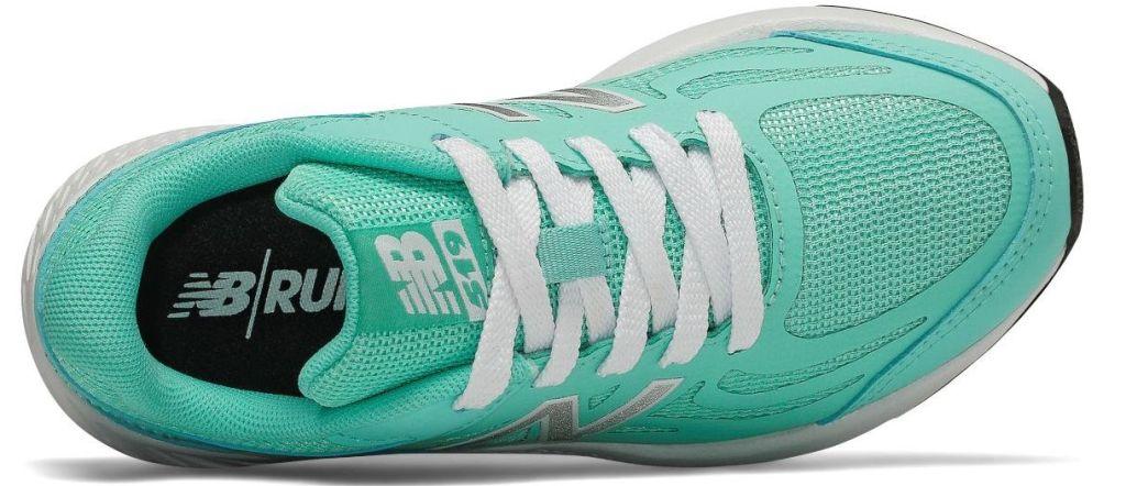 New Balance Girls 519 Shoes