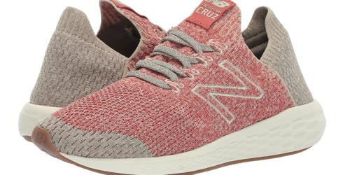 New Balance Men's SockFit Shoes Only $29 Shipped (Regularly $100)