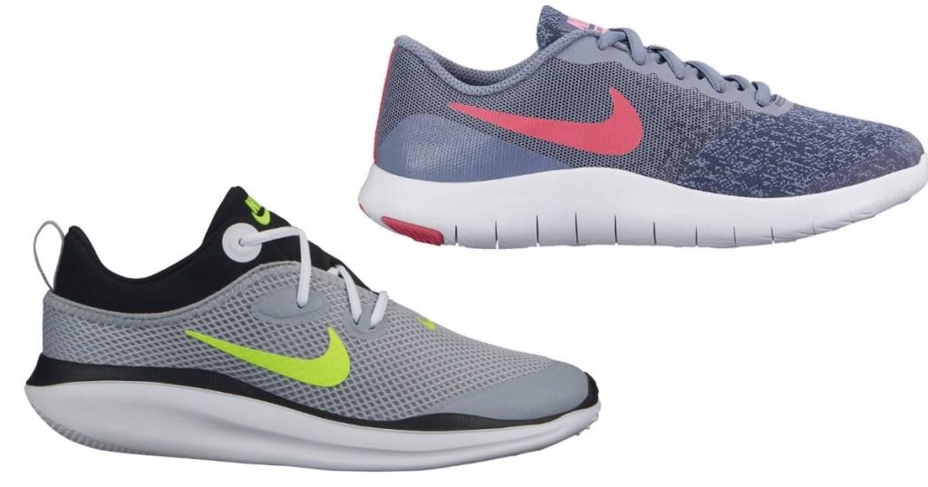 Nike Kids Running Shoes