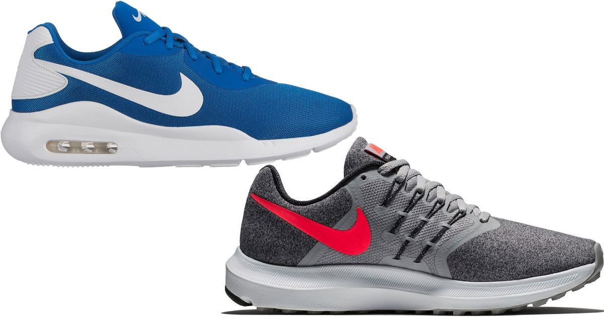 Buy One Pair of Nike Shoes, Get One FREE at JCPenney Hip2Save