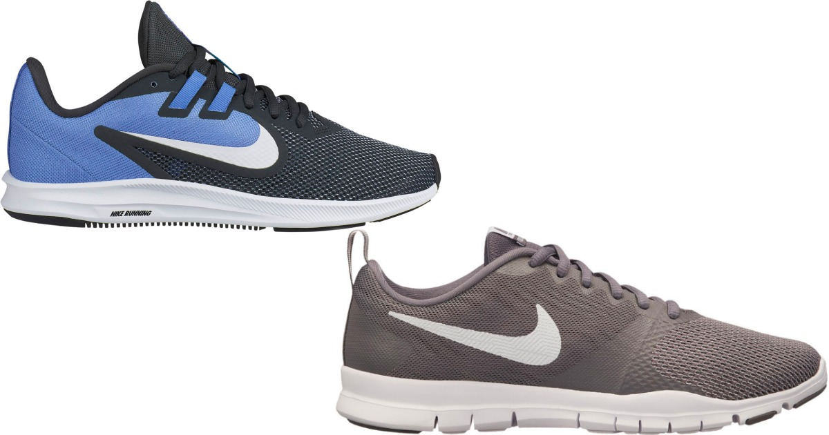 Buy One Pair of Nike Shoes, Get One