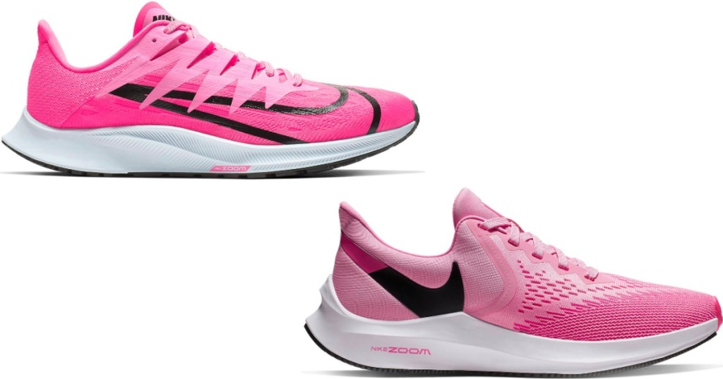 Nike Zoom Running Shoes