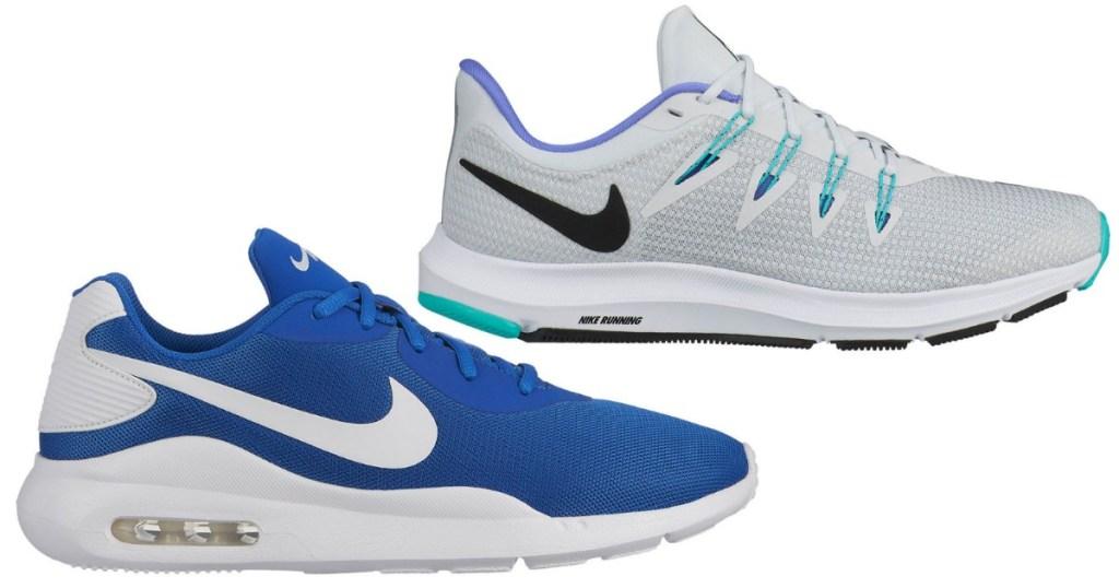Nike Air or quest