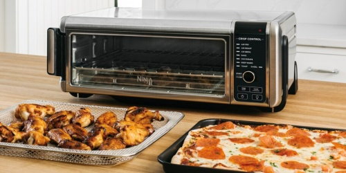 Ninja Foodi Digital Air Fry Oven as Low as $131.99 Shipped + $20 Kohl's Cash (Regularly $270)