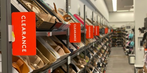 Up to 60% Off Women's Shoes on Nordstrom Rack + Free Shipping   TOMS, Sorel, UGG & More
