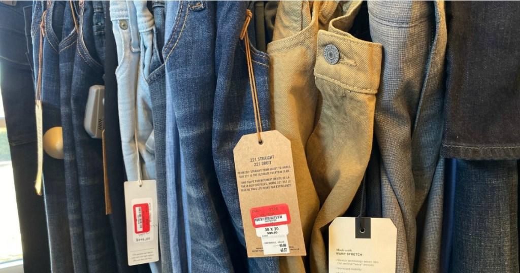 Nordstrom Rack Jeans