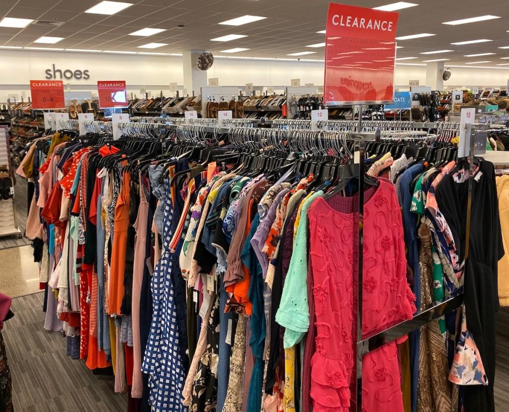 Nordstrom Rack Women's Clearance