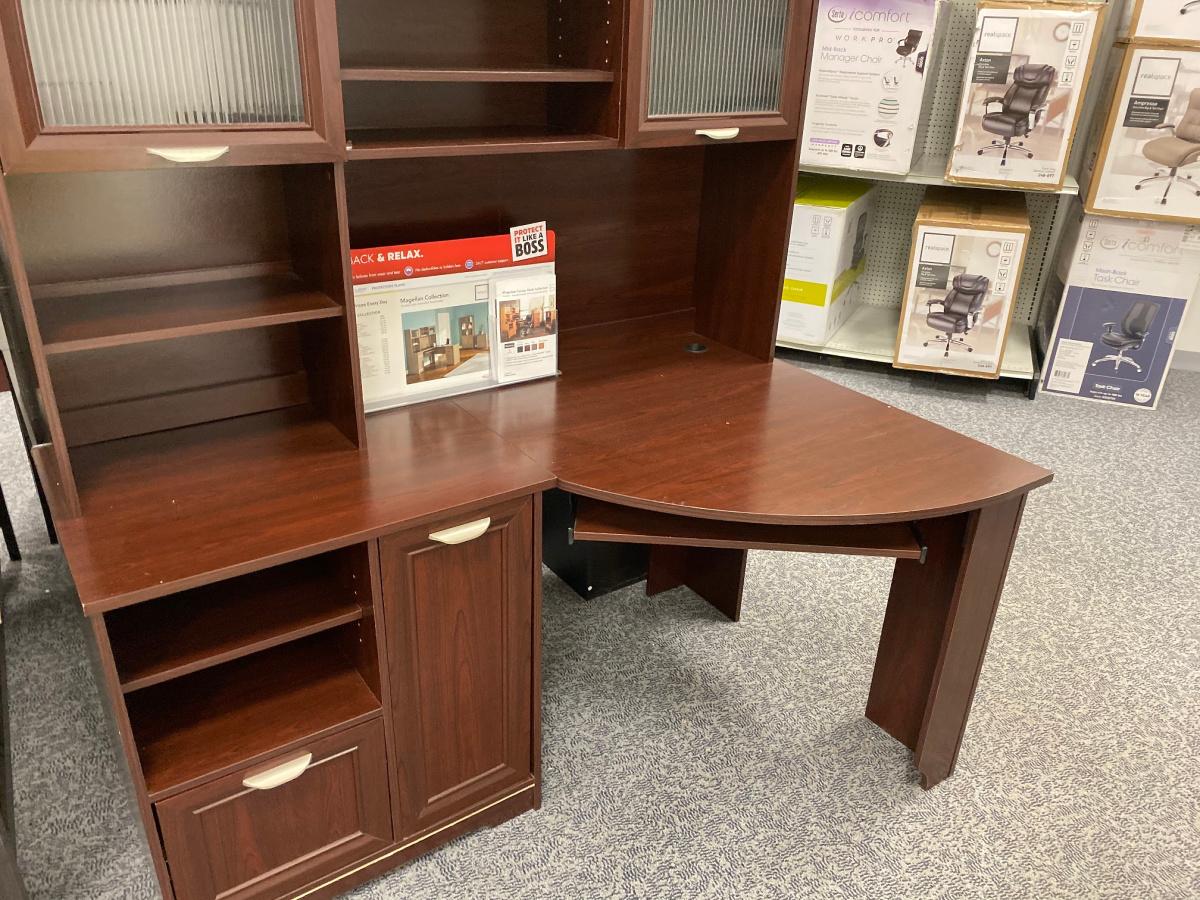Offie Depot Desks