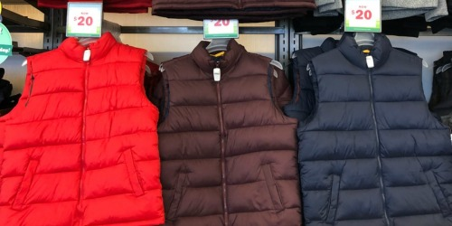 50% Off Old Navy Winter Apparel for the Entire Family | Puffer Vests, Jeans, & Sweaters